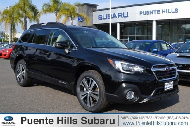 New 2019 Subaru Outback 2.5i SUV 4S4BSANC6K3230439 for sale near Los Angeles at Puente Hills Subaru