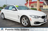 2015 BMW 428i Coupe