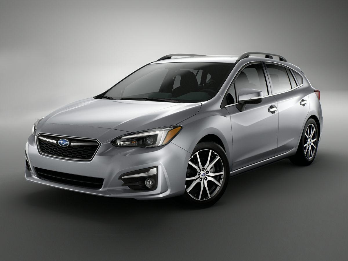 New 2018 Subaru Impreza 2.0i Limited 5-door 4S3GTAU64J3714773 for sale in Los Angeles Area | Puente Hills Subaru