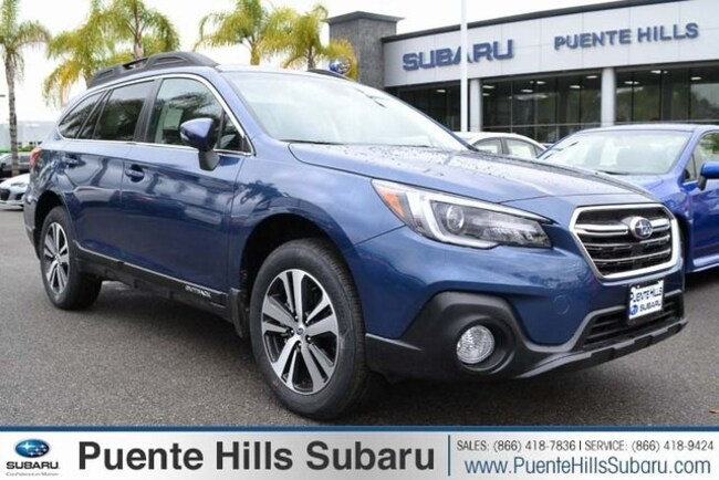 New 2019 Subaru Outback 2.5i SUV 4S4BSANC5K3235048 for sale near Los Angeles at Puente Hills Subaru