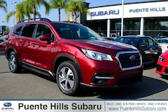 New 2019 Subaru Ascent Premium SUV 4S4WMAFD4K3416080 for sale inear Los Angeles at Puente Hills Subaru