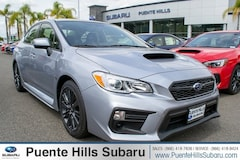 New 2019 Subaru WRX Base Sedan JF1VA1A68K9803686 for sale inear Los Angeles at Puente Hills Subaru