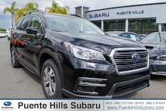 New 2019 Subaru Ascent Premium SUV 4S4WMACD8K3451211 for sale inear Los Angeles at Puente Hills Subaru