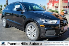 2016 Audi Q3 2.0T Premium Plus SUV for sale in Los Angeles Area | Puente Hills