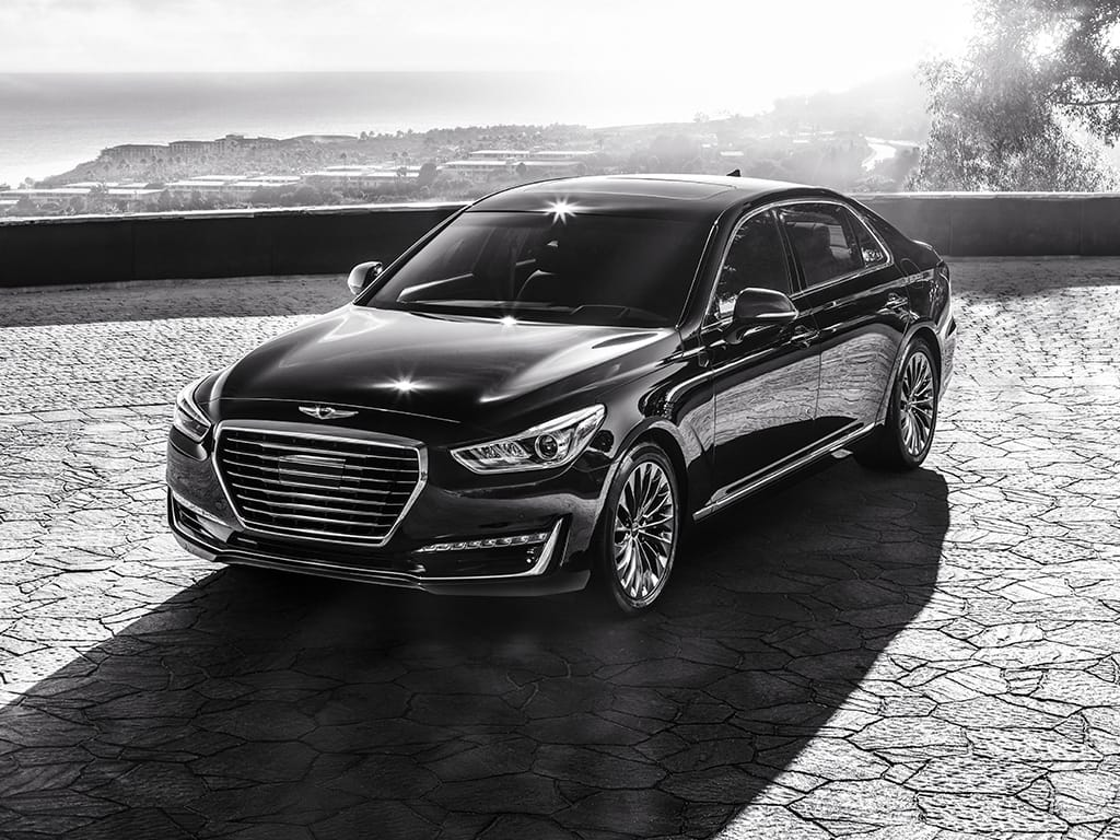 Genesis G90 Downers Grove, IL
