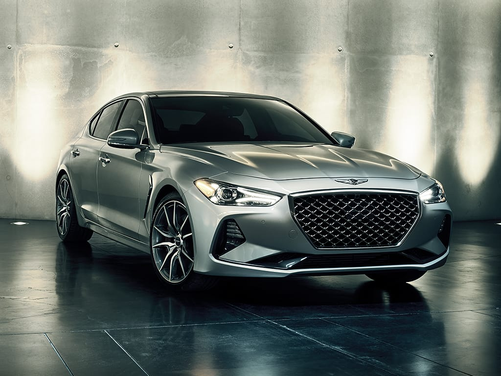 Genesis G70 Downers Grove, IL