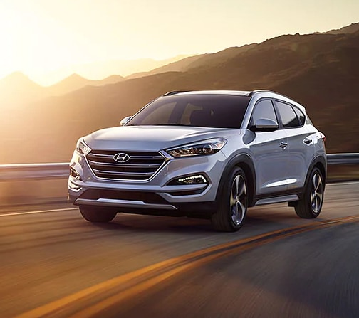 New Hyundai Tucson Willowbrook, IL