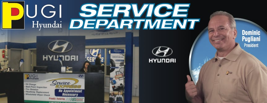 Pugi Hyundai Service Center