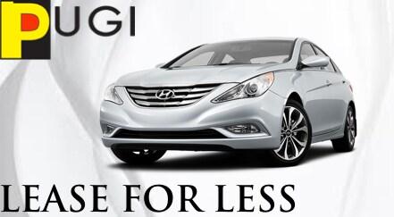 Lease Hyundai For Less In Downers Grove Il Pugi Hyundai