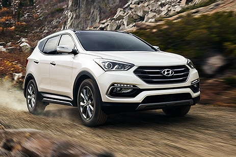 Top 5 Reason To Buy A Hyundai