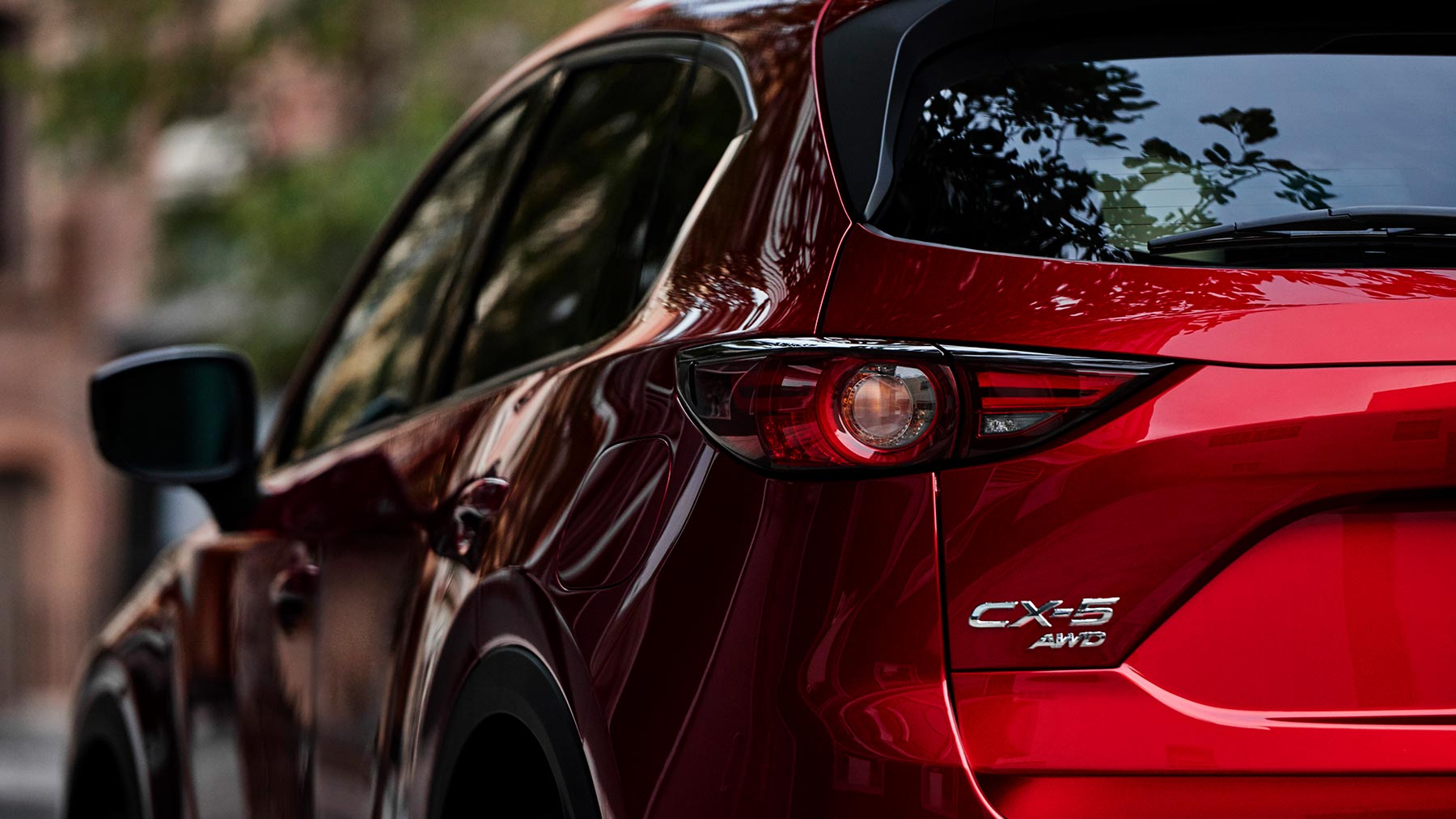 Great tech features with the 2019 Mazda CX-5 in Westmont, IL