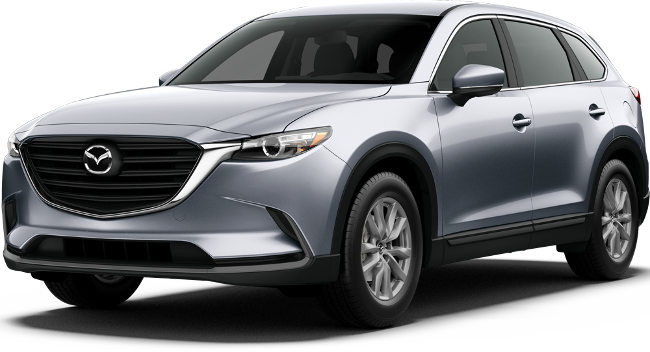 Image result for 2017 Mazda CX-9 kbb