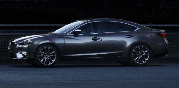 Mazda6 Celebrates 15th Anniversary in Downers Grove, IL