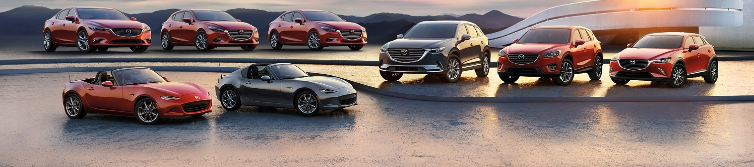 New & Used Mazda Dealership Serving Chicago, IL Area
