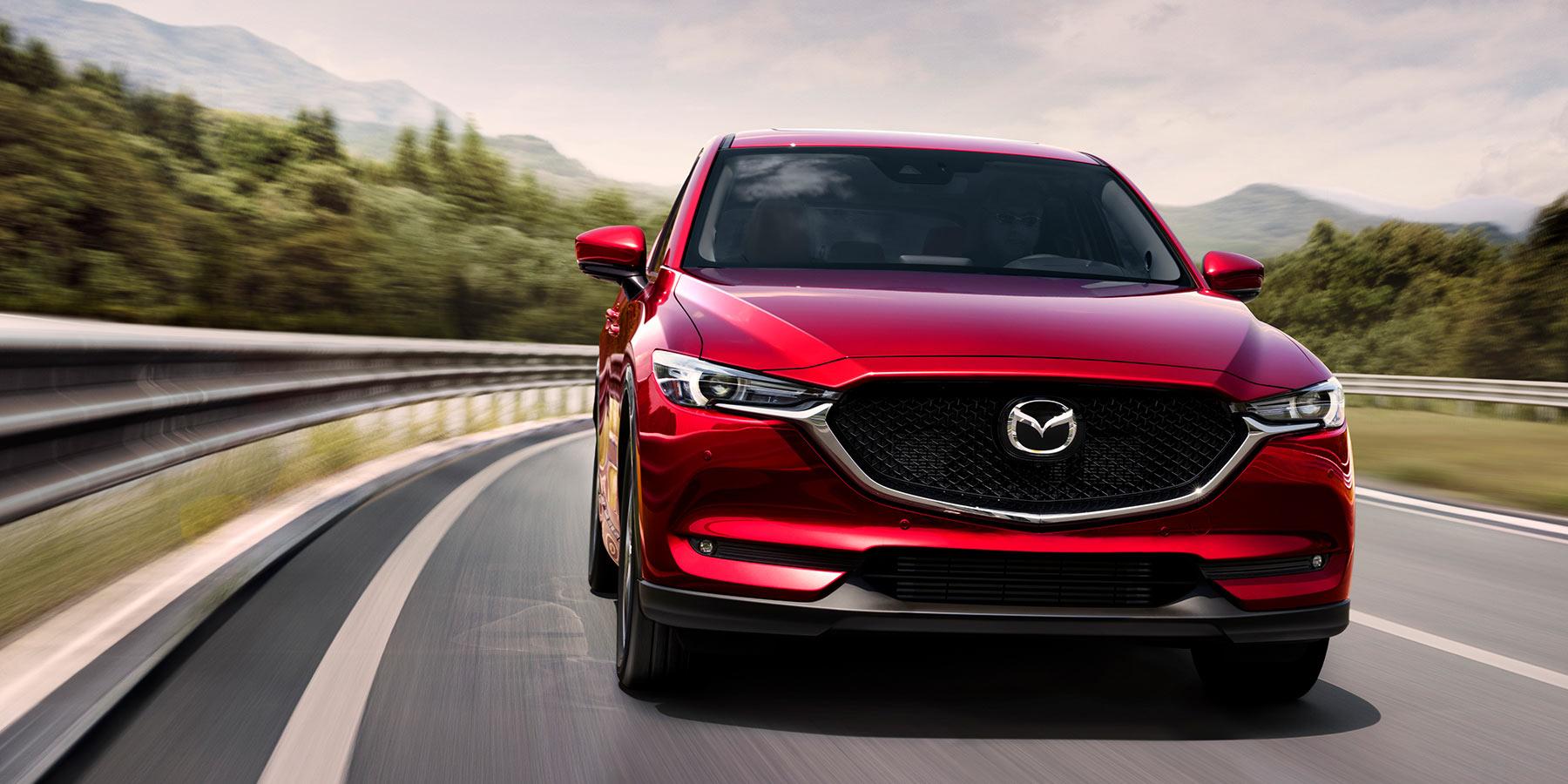 2019 Mazda Cx 5 Vs Ford Escape St Charles Il Pugi Mazda