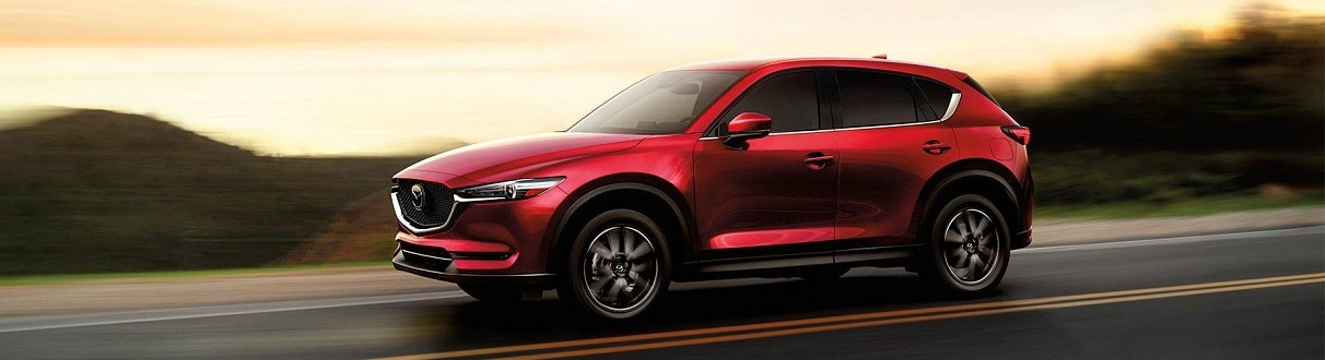 New 2018 Mazda CX-5 In Woodridge, IL