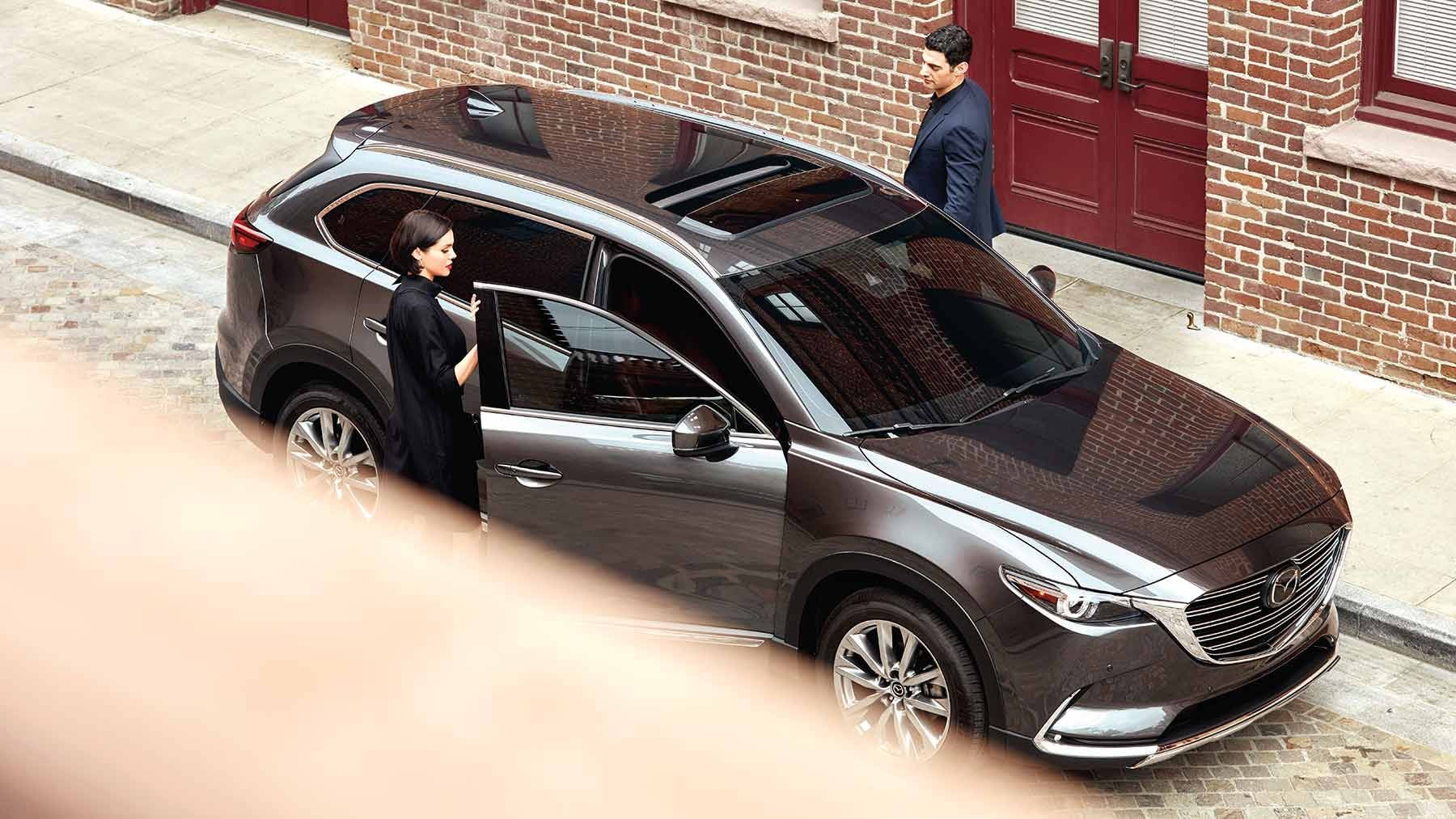 New 2019 Mazda CX-9 Lombard, IL