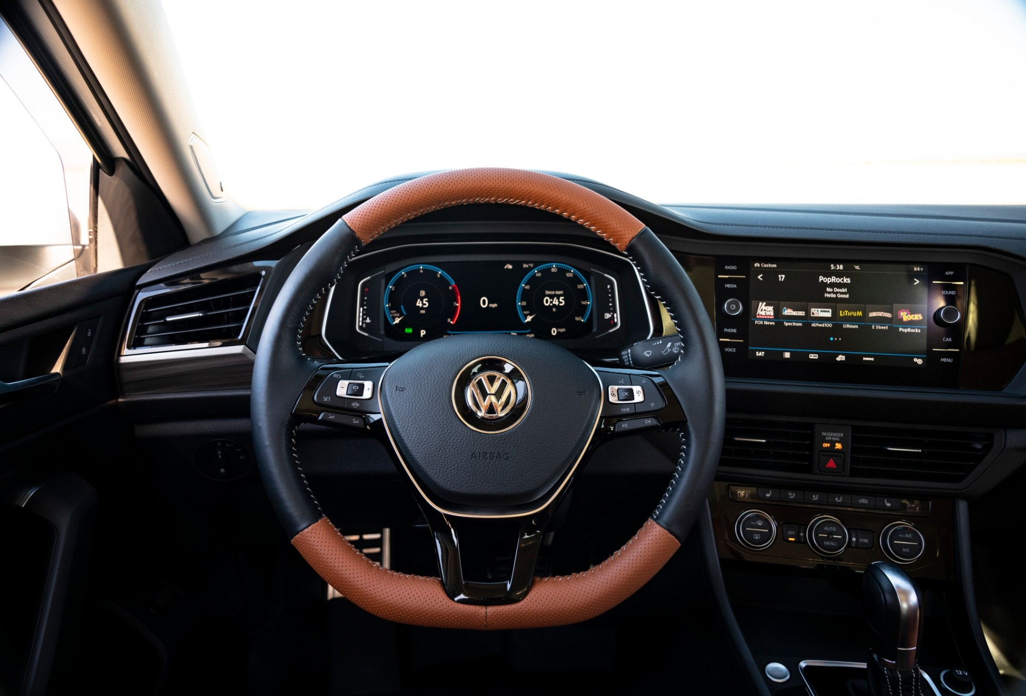 New Volkswagen Jetta Downers Grove, IL
