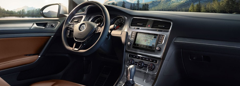 2017 Volkswagen Golf Alltrack Specs Performance