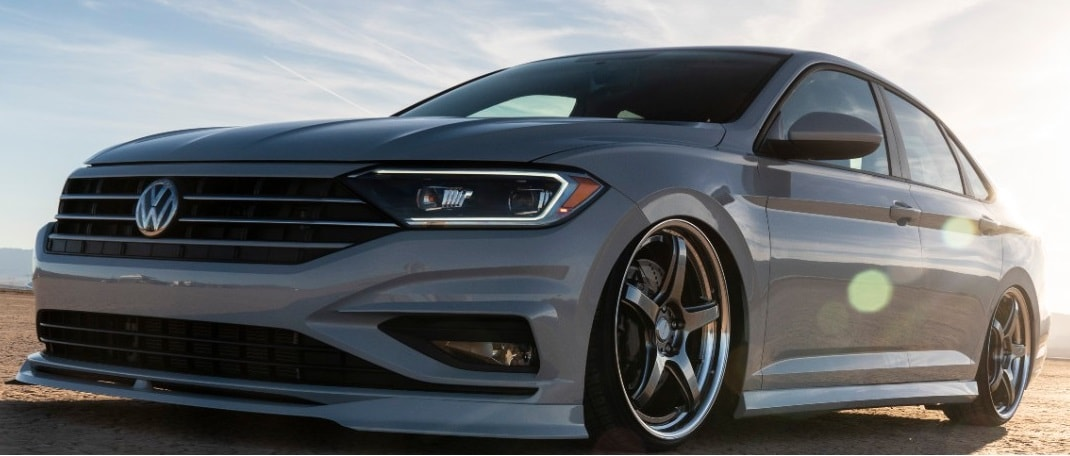2019 VW Jetta Top 5 Reasons to Buy Volkswagen in Downers Grove, IL