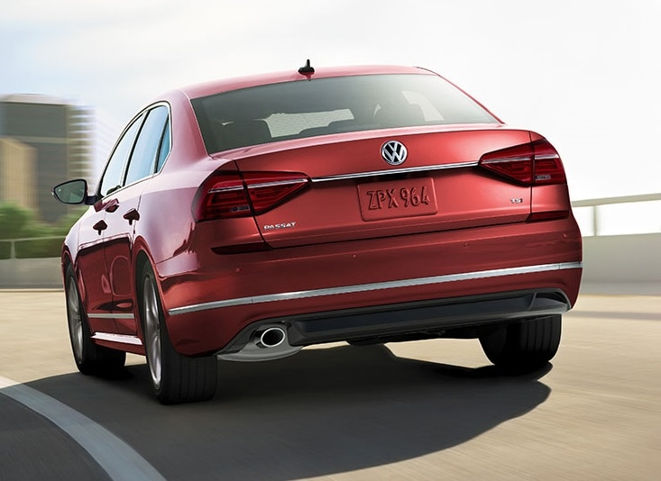 2019 VW Passat Top 5 Reasons to Buy Volkswagen in Downers Grove, IL