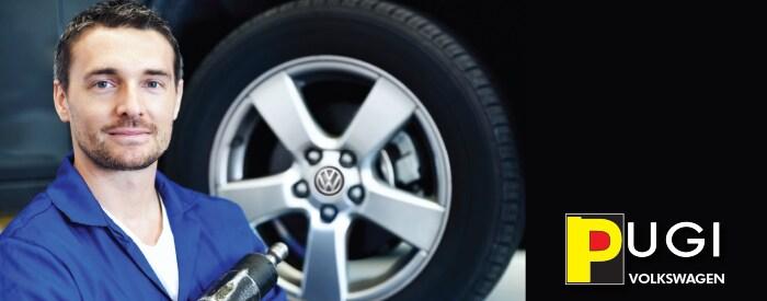 VW Service & Repair in Downers Grove, IL | Pugi Volkswagen