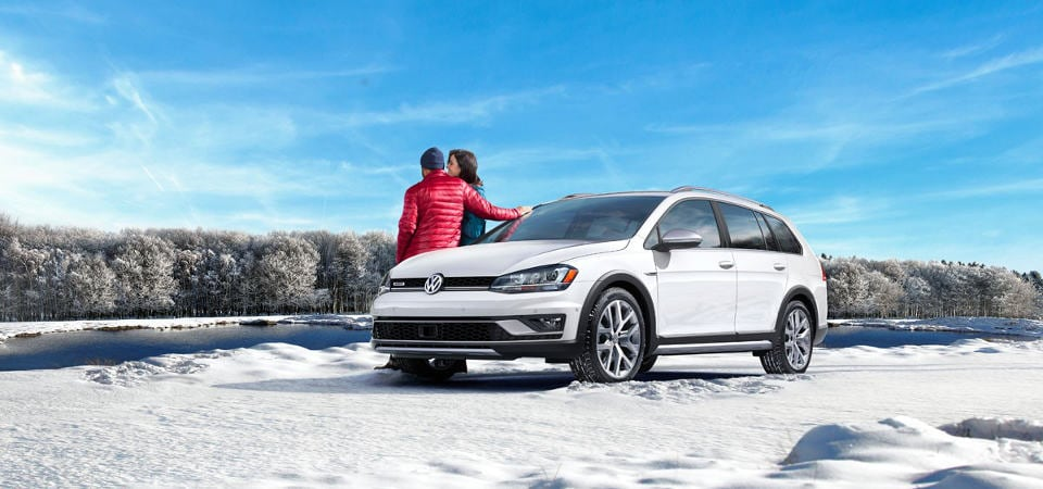 Volkswagen Golf Alltrack Trims in Downers Grove, IL
