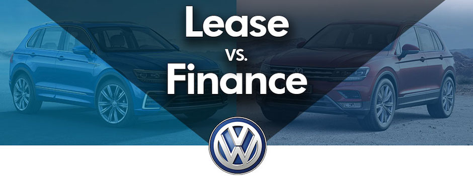 lease a volkswagen vs finance a volkswagen in downers. Black Bedroom Furniture Sets. Home Design Ideas