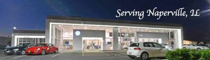 Volkswagen Dealer Serving Naperville Il Pugi Volkswagen