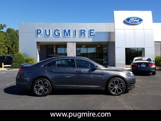 Used 2018 Ford Taurus SHO in Carrollton, GA
