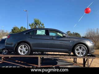 2019 Ford Taurus SEL FWD