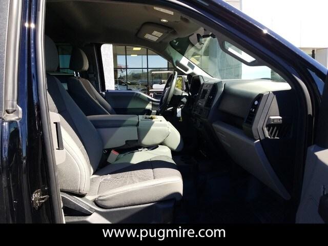 2016 Ford F-150 XL Pickup Truck