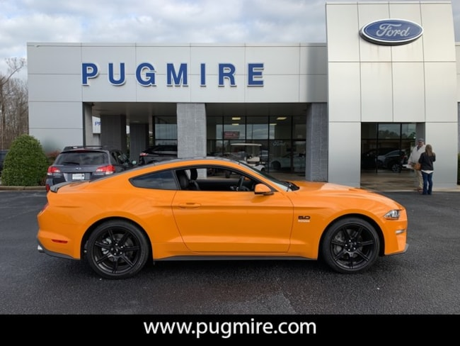 Used 2018 Ford Mustang GT in Carrollton, GA