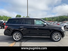 2019 Ford Expedition Platinum 4X2