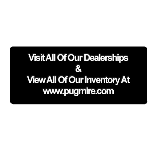 Pugmire Ford of Cartersville: New & Used Ford Dealer near Kennesaw