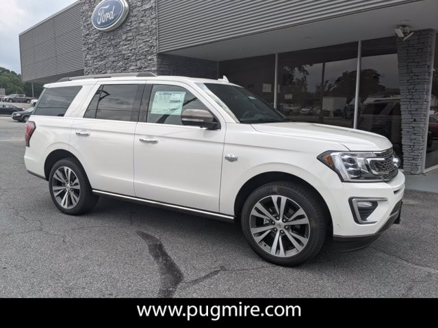 2021 Ford Expedition King Ranch 4X2