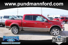 2020 Ford F-150 4WD King Ranch Supercrew Truck