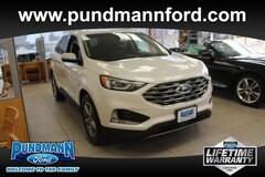 2019 Ford Edge FWD SEL SUV