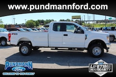 2019 Ford Super Duty F-250 SRW 4WD XL Supercab Truck