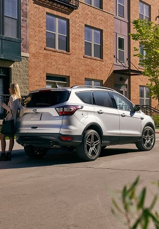 New Ford Escape in Fredericksburg
