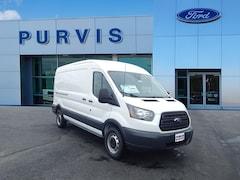 New 2018 Ford Transit Vanwagon Cargo Van Truck For Sale in Fredericksburg VA