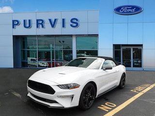 2021 Ford Mustang Ecoboost Premium Convertible Convertible