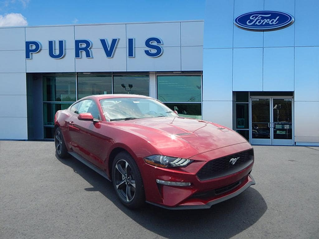 Ford Mustang 2018 For Sale