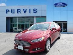 Used 2014 Ford Fusion SE SEDAN in Fredericksburg, VA