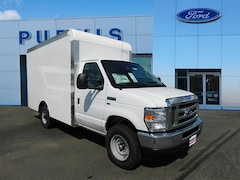 New 2019 Ford Econoline Cutaway E-350 SRW Cutaway Commercial-truck for sale in Fredericksburg, VA