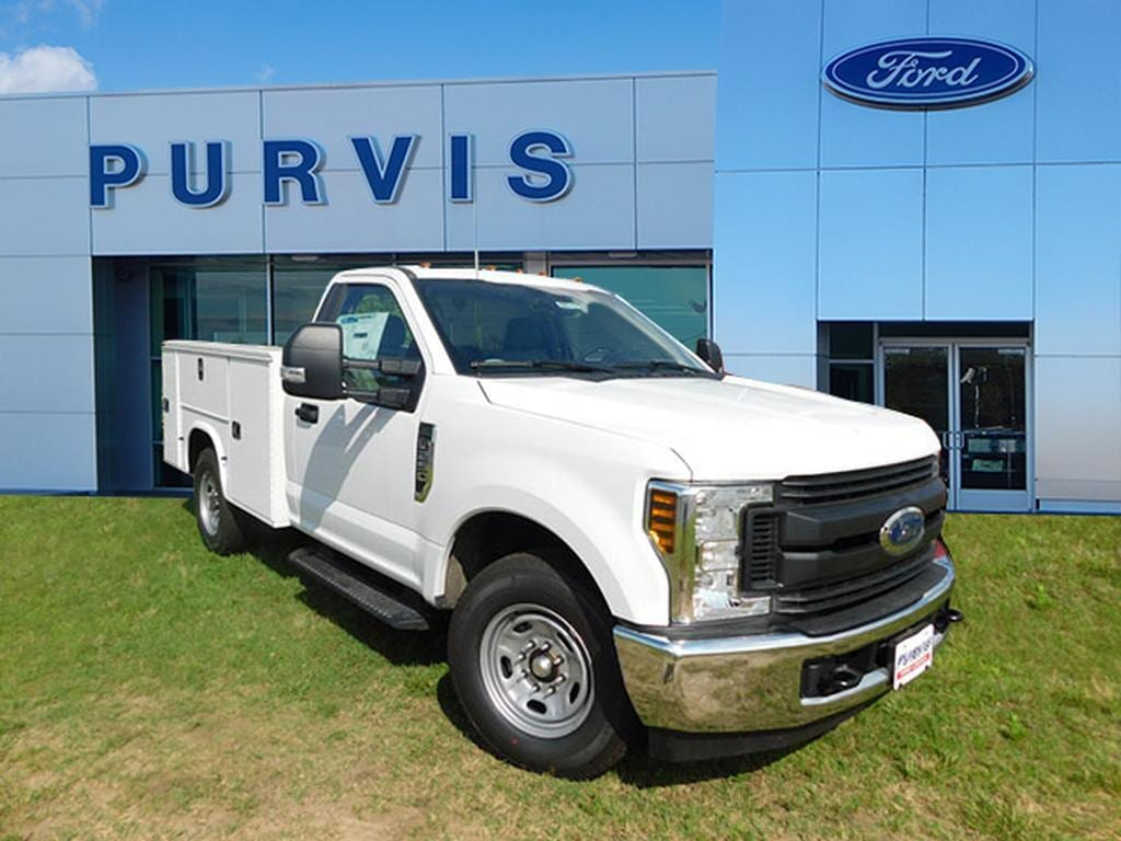 New 2019 Ford Superduty F-250 XL Truck For Sale in Fredericksburg, VA