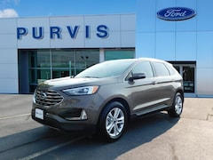 Certified Pre-Owned 2019 Ford Edge SEL SUV For Sale in Fredericksburg VA