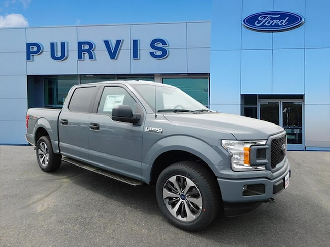 New 2019 Ford F-150 STX Truck For Sale in Fredericksburg VA