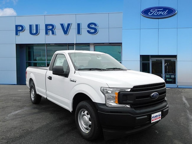 New 2019 Ford F-150 XL Truck For Sale in Fredericksburg VA