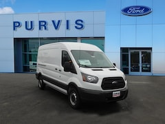 New 2018 Ford Transit Vanwagon Cargo Van Truck For Sale in Fredericksburg VA